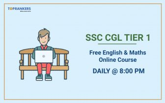 SSC Free Video Course for CGL Tier 1 2018 Exam