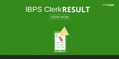 IBPS Clerk Mains Result 2018 Released Today!