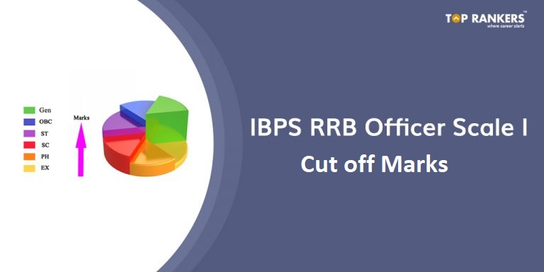 IBPS RRB Officer Scale I Cut Off