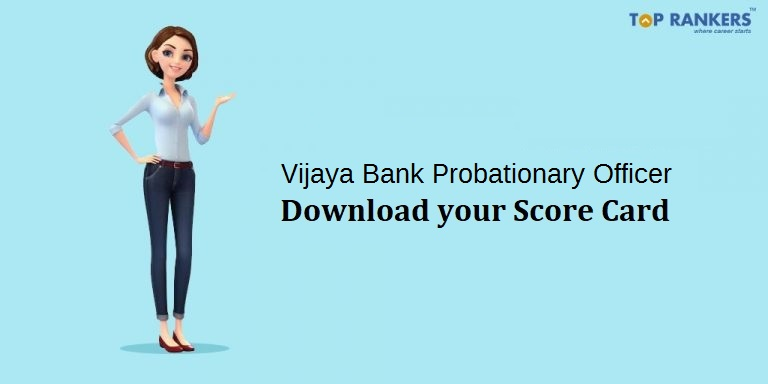 Vijaya Bank PO Result