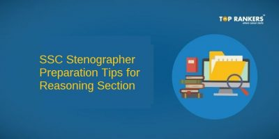 SSC Stenographer Preparation Tips for Reasoning