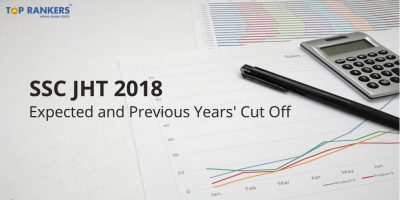SSC JHT Cut Off Expected for 2018 & Previous Year's | Check Paper wise Cut Off