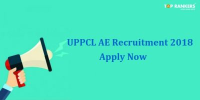 UPPCL Recruitment 2018 Announced for Assistant Engineers | Apply Online
