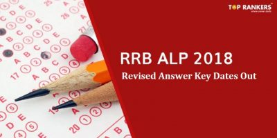 RRB ALP Revised Answer Key for Stage 1 2018 | Check Revised Master QP