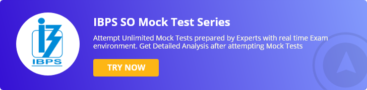 ibps so mock test