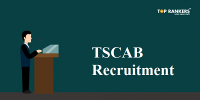 TSCAB Recruitment for 439 Assistant Manager and Staff Assistant posts!
