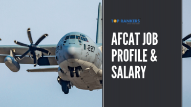 AFCAT Job Profile and Salary