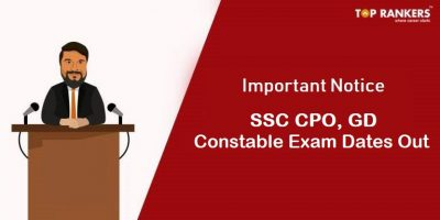 SSC Notice | Latest Update on SSC Exam Dates and SSC Calendar 2019-20