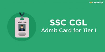 SSC CGL Admit Card 2018 for Tier I Expected Soon