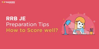 RRB JE Preparation Tips 2019 | Preparation Strategy to Crack Railway JE Exam