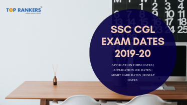 SSC CGL Exam Dates 2018-19 Released | Check Tier 1, Tier 2 Exam Date