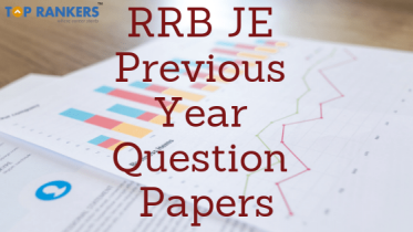 Download RRB JE Previous Year Question Papers PDF Here!