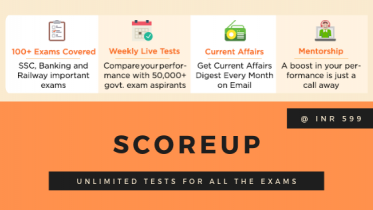 SSC CGL GK Preparation- Test Series, Mock Tests and Online Classes