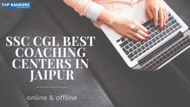 Best SSC CGL Coaching Centers Jaipur To Crack Exam