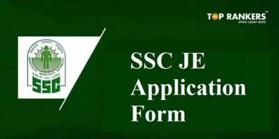 SSC JE Application Form 2019 | Fee, Photograph, Signature & discrepancy!