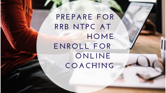 RRB Recruitment 2019 Online Coaching- Live Sessions and Exam Preparation