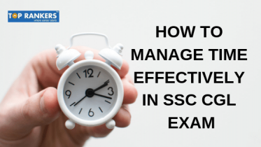 How to Attempt SSC CGL Exam | Tips to Manage Time