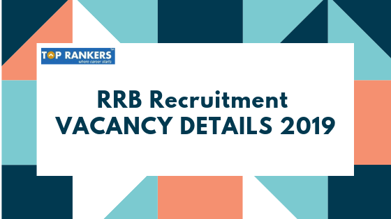 rrb recruitment vacancy