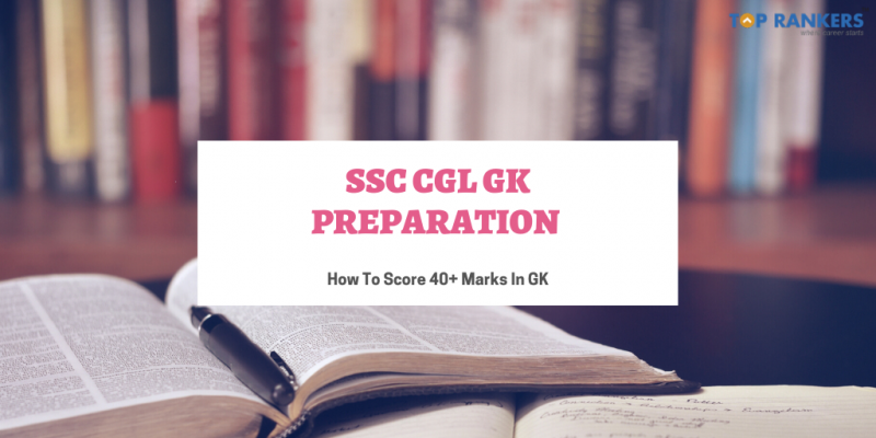 SSC CGL GK Preparation