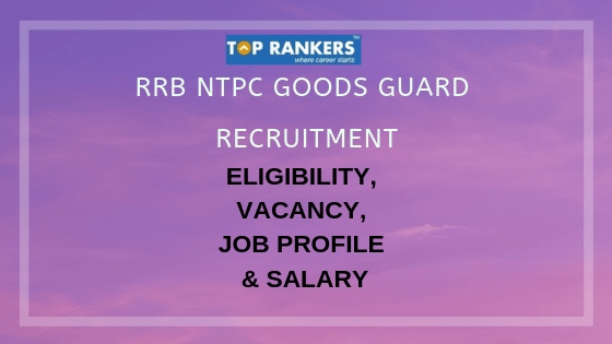 rrb ntpc goods guard