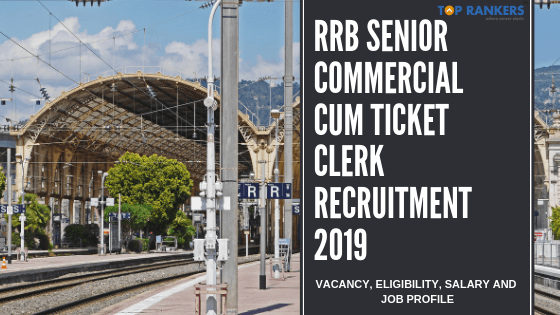 rrb ntpc senior commercial cum ticket clerk
