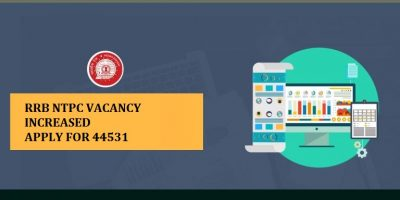 RRB NTPC Revised Vacancy 2019 | Non-Technical Job Vacancies Increased