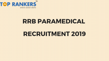 RRB Paramedical Recruitment 2019 | Apply For 1937 Vacancies