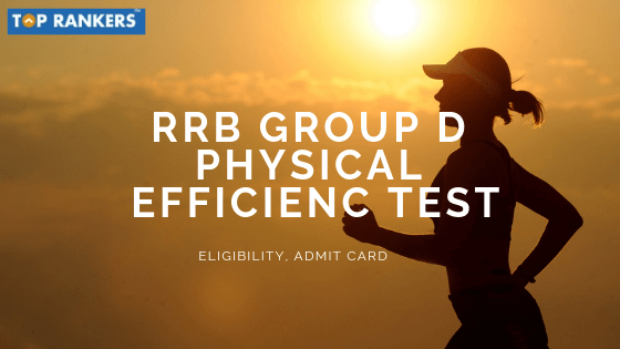rrb group d pet