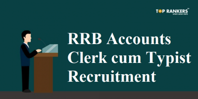 RRB Accounts Clerk cum typist Recruitment 2019 | Apply for 1002 posts!