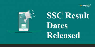 SSC Result Date Released | Check JHT, Steno, Selection posts, CPO and GD Constable Result date