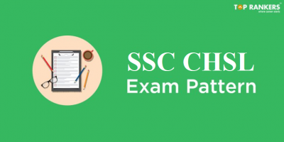 SSC CHSL Exam Pattern 2020