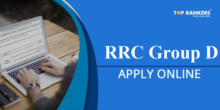 RRC Group D Application Form 2019