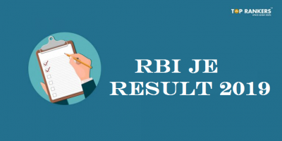 Download RBI JE Result 2019 PDF | Check CE/ EE Result PDF for JE CBT