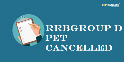RRB Group D PET Cancelled (Patna Zone) | Re-scheduled PET Dates, Official Notice