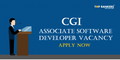 CGI Associate Software Developer Vacancy for 500 Seats | Apply Here
