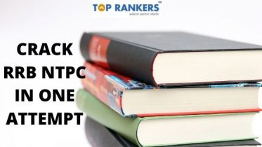 How To Crack RRB NTPC In One Attempt
