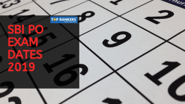 SBI PO Exam Dates 2019 | Check Prelims & Mains Exam Dates
