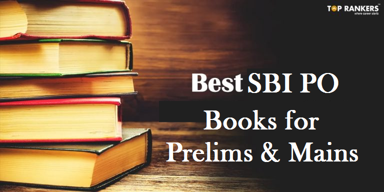 Best SBI PO Preparation Books