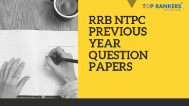 RRB NTPC Previous Year Question Papers | Download Free PDF