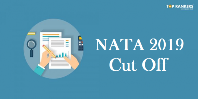 NATA Cut off 2019 |  Inter-se-merit, and Factors Affecting Colleges Cut Off