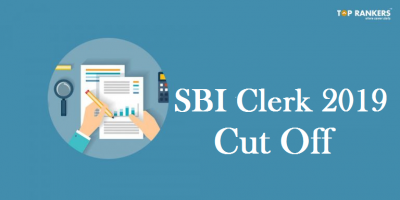 SBI Clerk Cut Off Marks 2019