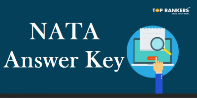 NATA Answer Key 2019 | Download Paper 1(Objective Paper) Answer Key PDF