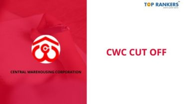 CWC Cut Off Marks 2020
