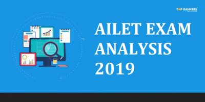 AILET Exam Analysis 2019 | Difficulty Level and and Questions Asked.