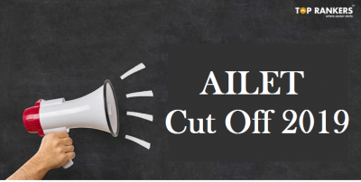 AILET Cut Off 2019 | Expected and Previous Year's Cutoff Trends