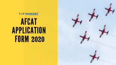 AFCAT Application Form 2020: Steps to Complete AFCAT Application Process 2020