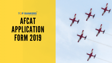 AFCAT Application Form 2019