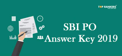 SBI PO Answer Key 2019 | Check your chances of getting through
