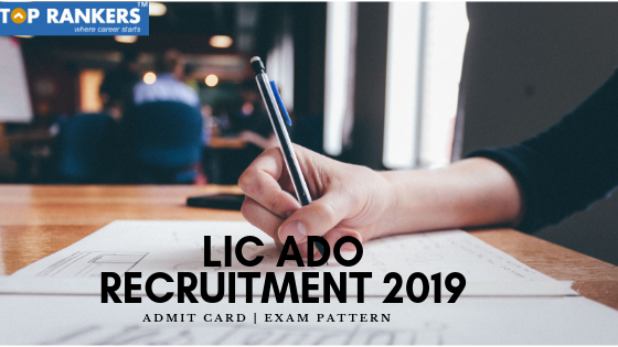 LIC ADO recruitment