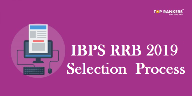 IBPS RRB Selection Process